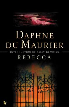 a haunting & spellbinding story blending mystery, horror, romance & suspence - with the most famous opening line in literature