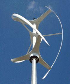 Particuliere windmolen wordt steeds populairder