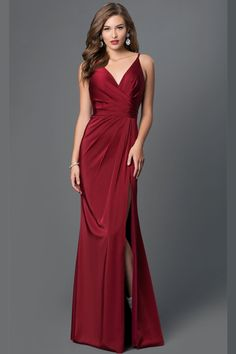 04fbf89450ee 29 Red Prom Dresses Inspired by the Dancing Lady Emoji