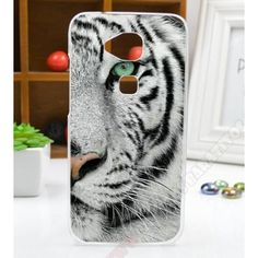Carcasa plástica diseño tigre para tu móvil Huawei G8