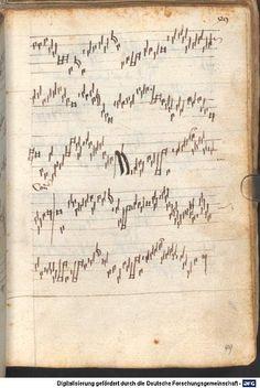 Schedel, Hartmann: Liederbuch des Hartmann Schedel Leipzig und Nürnberg, vor 1461 bis nach 1467 Cgm 810 Folio 49