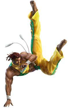 10 eddie gordo tekken ideas gordo eddie capoeira 10 eddie gordo tekken ideas gordo