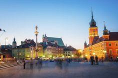 Warsaw | Warszawa #warsaw