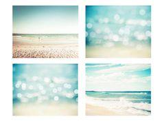nautical decor beach photography coastal prints by mylittlepixels Water Photography, Photoshop Photography, Fine Art Photography, Teal Wall Art, Hamptons Decor, Beach Print, Ocean Art, Blue Abstract, Coastal Decor