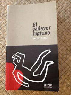Me encanta la novela negra....