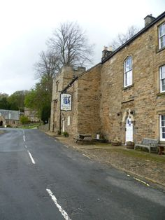 Haunted Hotel, Lord Crewe Arms, Blanchland http://supernaturalpursuits.co.uk/ & https://www.facebook.com/SupernaturalPursuits