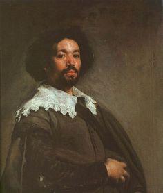 Diego Velazquez, 00002629-Z