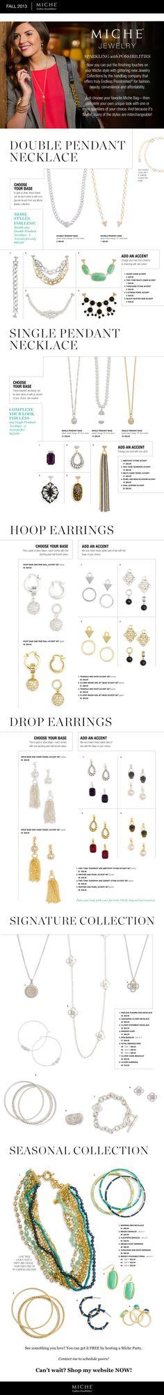 Miche Jewelry! http://janna.miche.com