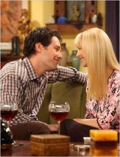 Phoebe s Mike