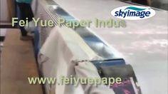 La impresión textil con rodillo de transferencia de calor de la máquina