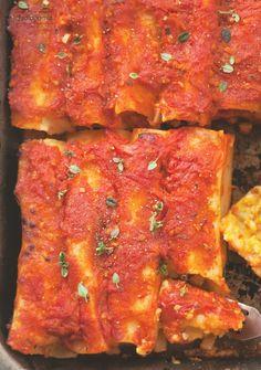 Z kaszy jaglanej można zrobić absolutnie wszystko i wiele więcej. Na śniadanie świetnie sprawdza się w budyniu jaglanym, na podwieczorek można przygotować jaglaną tartę z owocami, a na obiad rozgrzewające cannelloni z jaglano - dyniowym fa[...]