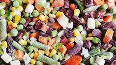 Surprising Benefits of Frozen Fruits and Vegetables