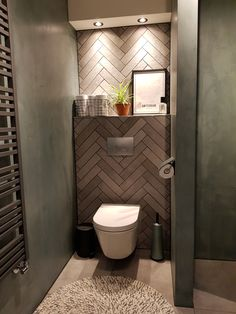 Bathroom - Look inside at about_interiors - Badkamer – Binnenkijken bij about_interiors look at about_interiors -