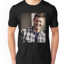 DEAN WINCHESTER Dean Winchester, Tank Man, People, Mens Tops, T Shirt, Supreme T Shirt, Tee Shirt, People Illustration, Tee