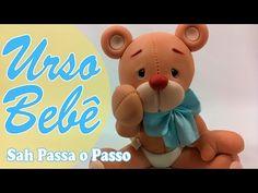 (DIY) PASSO A PASSO PORTA LÁPIS URSO ,GATO ,CACHORRO O QUE SUA IMAGINAÇÃO MANDAR!! - YouTube