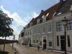 20 augustus 2016 - Hollandse Waterlinie Werk aan het Spoel, Wijk bij Duurstede, Huis Doorn, Pyramide van Austerlitz