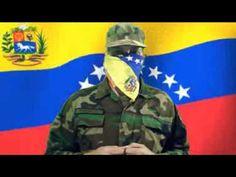 Mensaje para el pueblo Venezolano y la FAN