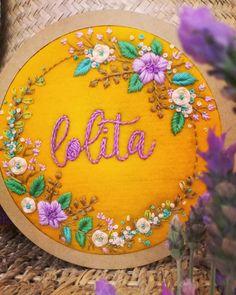 Instagram:@vitto_capelli Facebook:Bordados Vitto Capelli Youtube:Bordados Vitto Capelli Web:www.bordadosvittocapelli.com.ar Name Embroidery, Facebook, Youtube, Instagram, Needlepoint, Youtubers, Youtube Movies