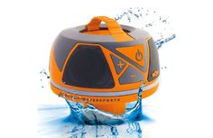 World of Watersports: Wow-Sound, l'hi-fi che galleggia