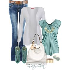 Casual Outfits - Casual Yet Stylish