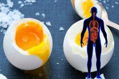 Güne iki yumurta ile başlamanın küçük ama inanılmaz 7 faydası!