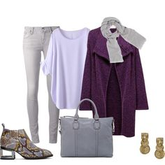 """""""Chelsea Boots"""" by sep120 on Polyvore"""