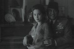 Dewi  -  Soekarno