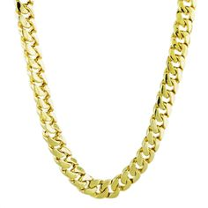 "14MM 38"" YELLOW GOLD"