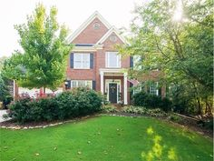 1261 Boone Hall Dr - Hillgrove HS Beautiful brick traditional on quiet cul-de-sac lot. Inviting open floor plan w/two story foyer, high ceilings, hardwood floors & stainless/granite kitchen w/island. 4 roomy bedrooms & 3 full baths up inc. master suite. Finished terrace level w/rec room (could be bedroom), office rm, full bath & lots of unfinished storage. Great outdoor space features screen porch, patio & fenced private backyard. Great neighborhood w/exceptional pool, tennis amenities.