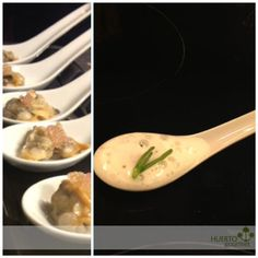 Blog Huerto Gourmet: TALLER DE COCINA para TEMPE CLUB en HUERTO GOURMET