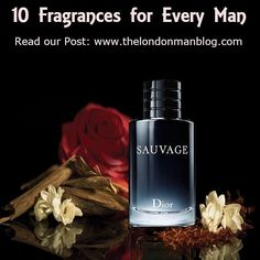 Picking a fragrance can be tricky. We present you today the 10 most wearable fragrances for every man  #fragrance #perfume #scentoftheday #scent #beauty #beautiful #stylish #fashion #fashionista #fashiondiaries #fashiongram #fashionblogger #style...