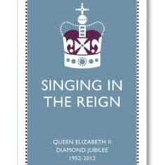 SINGING IN THE REIGN   Singing in the Reign.