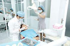 Địa chỉ nha khoa niềng răng uy tín và an toàn nhất