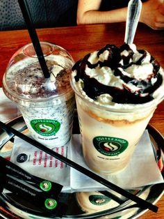 Coffeshop .