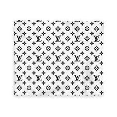 DESCRIPTION Blankets For Sale, Soft Blankets, Louis Vuitton Pattern, Tag Art, White Patterns, Basic Colors, How To Be Outgoing, Great Artists