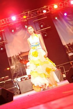 73b36f4bfa Dress by Cory Couture Model  Sophie