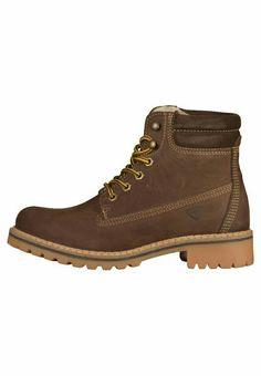 Tamaris boots - corn