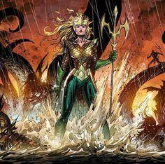 Comic Book Characters, Comic Books Art, Comic Book Artists, Comics Girls, Fun Comics, Green Lantern Corps, Green Lanterns, Female Hero, Sketch Inspiration