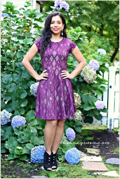 Renee C Shiloe Textured Knit Dress, Stitch Fix October Review & $50 Gift Card Giveaway, fall style