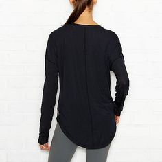 Final Rep Long Sleeve | Training Top | lucy activewear