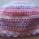 Háčkovaný kulich Knitted Hats, Crochet Hats, Knitting, Fashion, Knitting Hats, Moda, Tricot, Fashion Styles, Breien