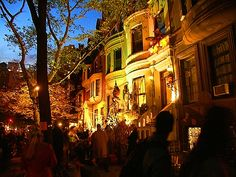 40th Greenwich Village Halloween Parade