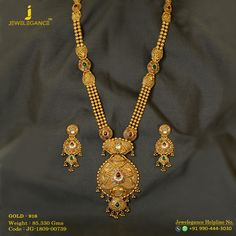 Gold 916 Premium Design Get in touch with us on Gold Jewellery Design, Gold Jewelry, Jewlery, Anklet Jewelry, India Jewelry, Gold Bangles, Necklace Designs, Wedding Jewelry, Chains