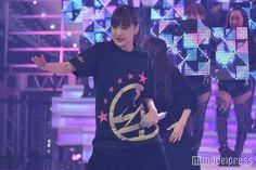 (画像26/31)E-girls藤井萩花、ボーカル初挑戦を回顧「楽しみが増えました」<紅白リハ2日目> Concert, Recital, Festivals
