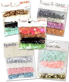 4000 SEQUINS FROM TERESA COLLINS.  ONLY $6.99 regularly $22 at www.peachycheap.com!