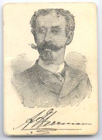 Alexander HerMann 1844 - 1896