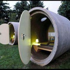 Ordinaire 6 Underground Shelter Ideas | Saferooms | Pinterest | Underground Shelter
