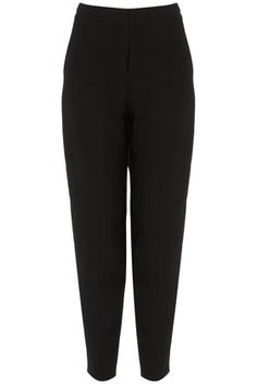 Premium Peg Leg Trousers