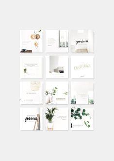 Details:- 12 Card Set- x Printed on vellum You can find additional Psalms for Prayer resources here. Crea Design, Graphisches Design, Layout Design, Instagram Feed, Instagram Design, Social Media Banner, Social Media Design, Entrepreneur Inspiration, Prayer Cards