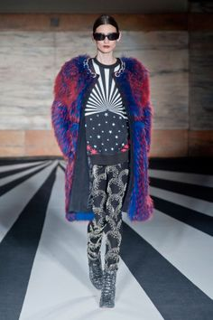 Matthew Williamson - Inverno 2015 #LFW